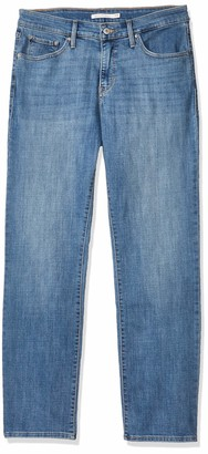 Levi's Women's Plus Size 314 Shaping Straight Jeans