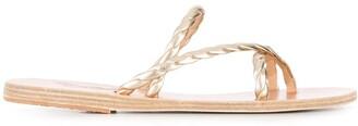 Ancient Greek Sandals Mahi twist sandals