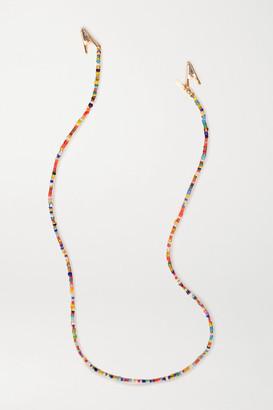 Eliou Gold-plated Bead Sunglasses Chain