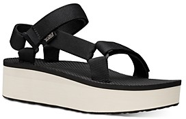 Teva Women's Universal Platform Wedge Sandals