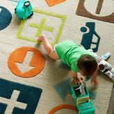 DwellStudio area rugs by