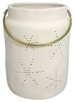 Threshold Medium Candle Holder - White