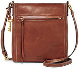 Fossil Emma North/South Cross-Body Bag