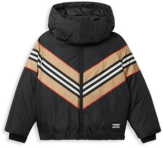 Burberry Little Kid's & Kid's Nickson Jacket