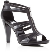 MICHAEL Michael Kors Berkeley Caged High Heel Sandals