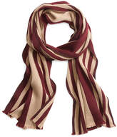 Brooks Brothers Rugby Stripe Scarf
