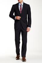 Ted Baker Jarrett Two Button Notch Lapel Wool Suit