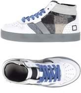 D.a.t.e. Kids High-tops & sneakers - Item 11273572