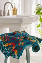Pendleton Thunder And Earthquake Oversized Jacquard Towel