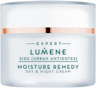 Lumene Nordic Detox [Sisu] Moisture Remedy Day & Night Cream 50Ml