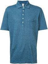 Massimo Alba Wembley polo shirt - men - Linen/Flax - M