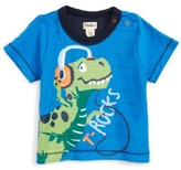 Hatley Infant Boy's Graphic T-Shirt