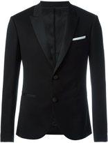 Neil Barrett classic two-button blazer