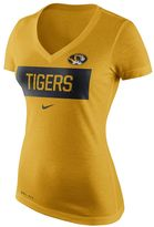Nike Women's Missouri Tigers Tailgate Dri-FIT Tee