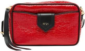 N°21 N 21 Logo crossbody bag
