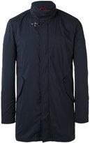 Fay zipped neck jacket - men - Spandex/Elastane/Polyimide - M