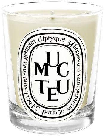 Diptyque Muguet Scented Candle, 190g