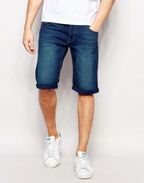 Wrangler Colton Shorts In Tropic River