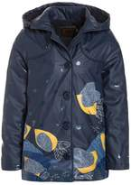 Catimini CITY Waterproof jacket dark blue
