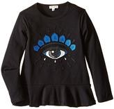 Kenzo Alizea 1 Tee Shirt Girl's T Shirt