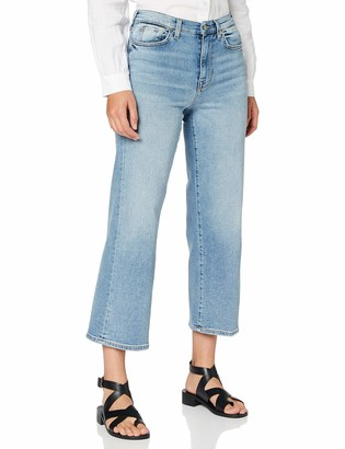 7 For All Mankind Women's Flare Jeans