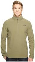 The North Face Texture Cap Rock 1/2 Zip Men's Coat