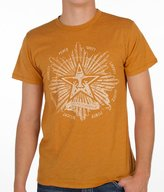 Obey Peace Star T-Shirt