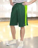Champion Textured Dazzle Men's Basketball Shorts Men's Gym Shorts
