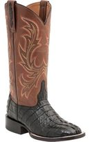 Lucchese Women's Since 1883 M4947 W Toe Cowboy Boot