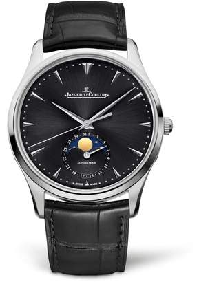 Jaeger-LeCoultre Jaeger Lecoultre Master Ultra-Thin Moon Watch 39mm