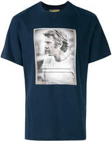 Barbour Steve McQueen T-shirt