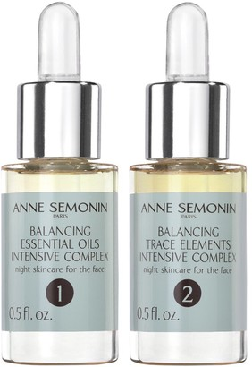 ANNE SEMONIN 2 Pack 15ml Balancing Intensive Complex