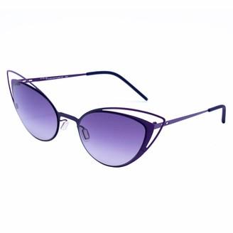 Italia Independent Women's 0218-017-018 Sunglasses