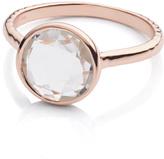 Monica Vinader Mini Luna Ring