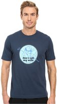Travis Mathew TravisMathew Men's No Habla T-Shirt T-Shirt LG