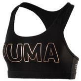 Puma Training PWRSHAPE Forever Logo Bra Top