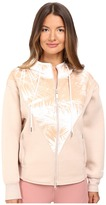 adidas by Stella McCartney Studio Palm Hoodie AX7038 Women's Sweatshirt