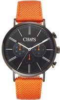 Chaps Men's Dunham Chronograph Watch