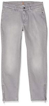 M·A·C MAC Jeans Women's Dream Chic Straight Jeans,40W x 29L (Size: 40/29)