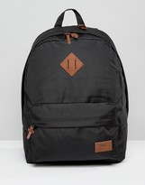 Vans Old Skool Backpack In Black V002TM9RJ