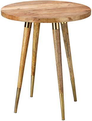 Jamie Young Owen Side Table