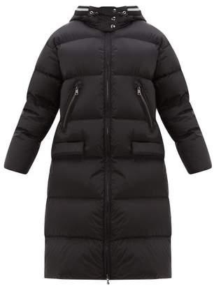 Bogner Honey D Down Filled Puffer Coat - Womens - Black