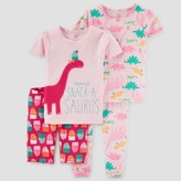 Just One You made by carter Baby Girls' Pajama Set - Just One You Made by Carter's® Pink