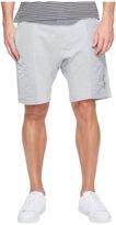 Calvin Klein Jeans Rebel Sport Mixed Nylon Shorts