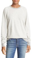 The Great Women's The College Sweatshirt