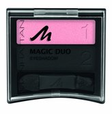 Manhattan Magic Duo Eyeshadow With Applicator-1010N