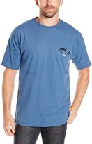 Quiksilver Waterman Men's Tunafish Tee Shirt