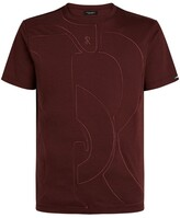 Thumbnail for your product : Stefano Ricci Embroidered Logo T-Shirt
