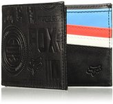 Fox Men's No Loss Wallet