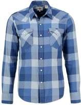 Levi's® Barstow Western Shirt Ektara Dress Blues